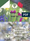 catalogo primavera 2011