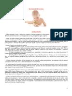 _RESUMÃO pediatria