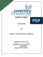 Case Study Dyson
