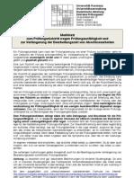 Merkblatt Prüfungsrücktritt Februar 2010-1