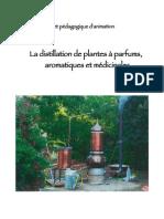 projet péda distill