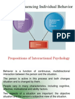 Ppt on Personality