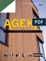 AGEKA Facades