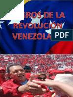 Logros de La Revolucion