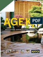 AGEKA terrasse