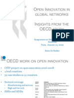 OCDE_open Inn in Global Networks