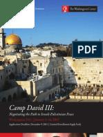 Camp David Sp 11