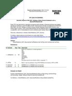 Gerando Arquivos PAF-ECF Sintegra Notas Fiscais Estaduais Com a DarumaFramework