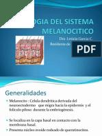 Biologia Del Sistema Melanocitico