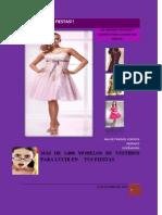 Vestidos Para Fiestas 2011.