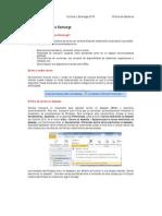 Guia Outlook y Exchange