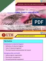 02_Industrial Hygiene Ir Dr Saiful