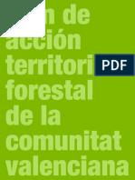 versión preliminar del plan de acción territorial de la Comunitat Valenciana