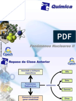 Clase 07 Fenómenos Nucleares II