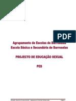 Projecto de Educacao Sexual