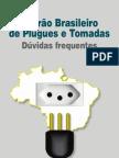 Padrão Brasileiro de Plugs e tomadas