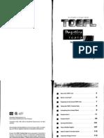 TOEFL Practice Tests Vol1