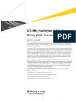 EY 2011 US Life Insurance Outlook