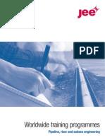 Jee Course Brochure 2011