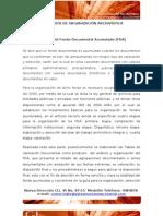 Cotizacion Para Digitalizacion Documentos