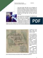 Frank Lloyd Wright e Alvar Aalto- Universidade Lusíada do Porto