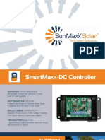 Product Brochure - SmartMaxx-DC Controller