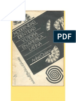 Anibal Quijano - Modernidad, identidad y utopía en América Latina