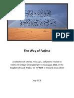 Way of Fatima