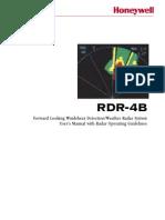 Honeywell Radar Manual