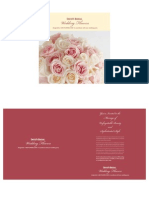 Catalog Buchete Flori