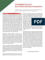 Study Guide LP21 2009