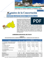 Apuntes de La Concertacion 3ra Edicion 2011