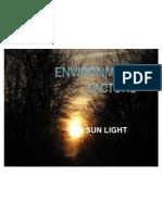 04.Environment Factors -Light