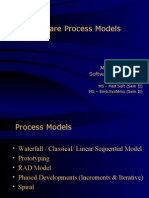 09-10 - Software Process Models