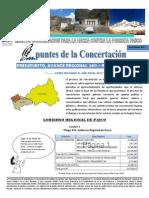 Apuntes de La Concertacion 1ra Edicion 2011