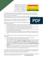 Nota 11_7 Nov 2011 Info Comite