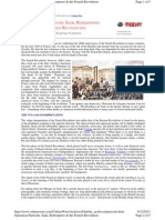 French Revolution_A Commentary