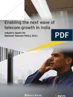 Enabling the Next Wave of Telecom Growth in India