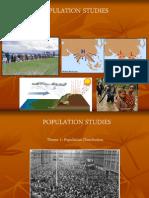 1.Population Distribution India