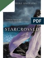 StarCrossed by Josephine Angelini