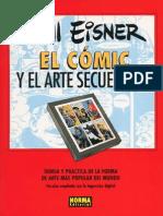 Will Eisner - El cómic y El Arte Secuencial