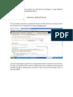 Cambiar Plantilla HTML Blogger Blog Facil