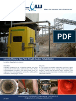 Energy Plant Mexico