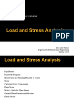 1_Load and Stress Analysis