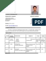 Resume Agn