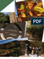 Ruta Del Agua Salamanca