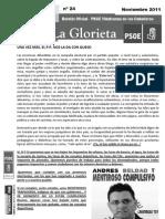 Glorieta nº 24
