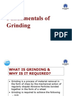 Grinding Fundementals[1]
