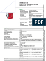 XPSDME1132 Document