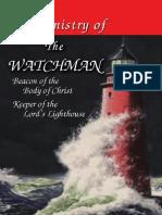 Watchman Book (excerpt)